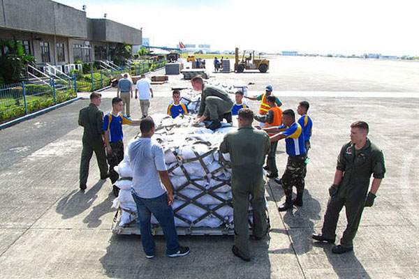 Marines disaster relief 600x400