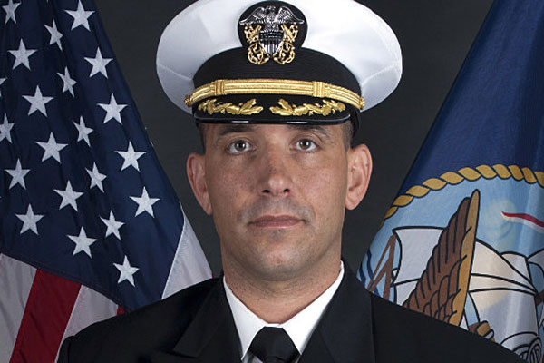 Cmdr. Job W. Price