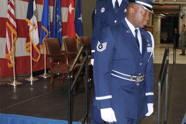 Air Force Tech. Sgt. Patrick Kazeze 600x400