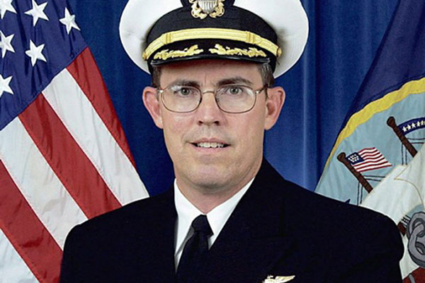 Capt. Timothy Dorsey