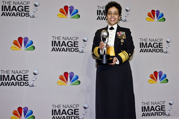 Vice Adm. Michelle Howard 600x400