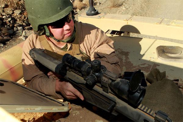 Marine Corps Staff Sgt. Casey Senn 600x400