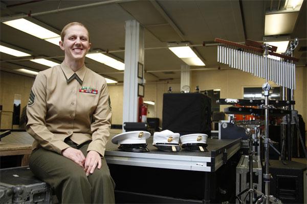 Staff Sgt. Terri L. Kopetzki 600x400