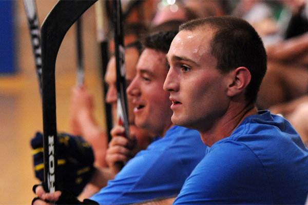 Air Force Senior Airman Daniel Nester 600x400