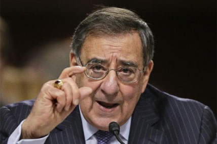 Panetta Defends Military Response in Libya Attack