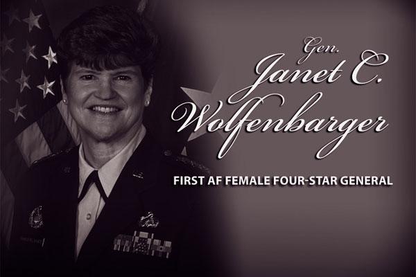 AF Gen. Janet C. Wolfenbarger 600x400