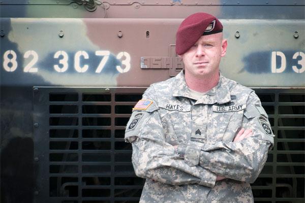 Training Helps Mechanic Save Fellow Paratrooper | Military.com
