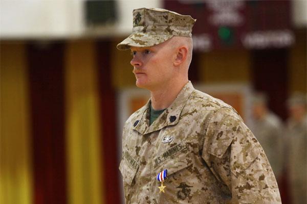Staff Sgt. Daniel W. Ridgeway 600x400
