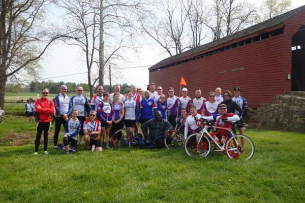 Coast Guard cycling group TEAM Coast Guard 1790 600x400