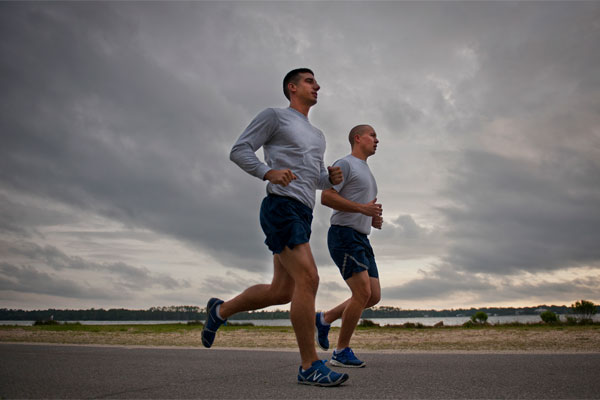Airman ultra marathoners 600x400