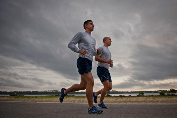 Airman ultra marathoners 600x400