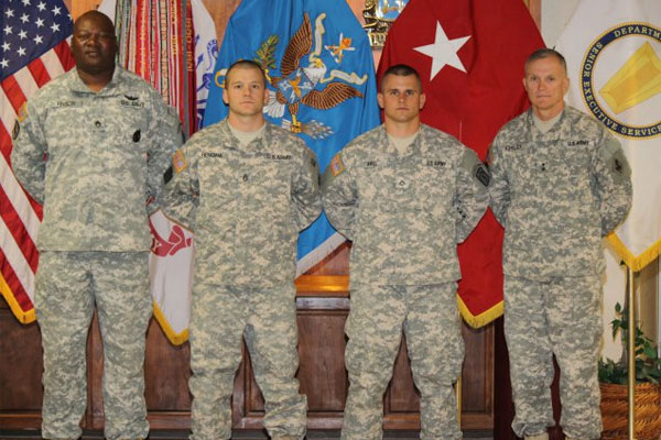 Select Honor Guard soldiers 600x400