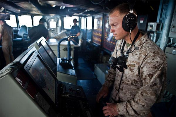 Staff Sgt. Michael W. Burkhart 600x400