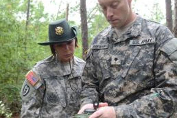 Staff Sgt. Danielle Gorie 600x400