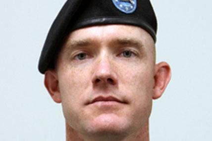 Sgt. Ty M. Carter