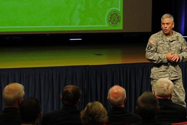 Vice Chief of Staff Gen. John F. Campbell 600x400