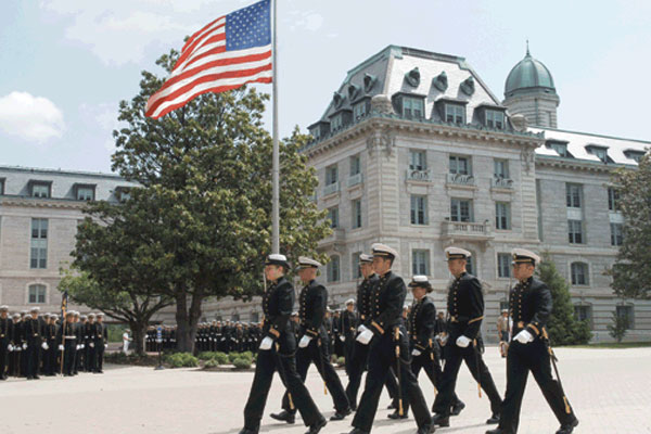 Naval Academy 600x400