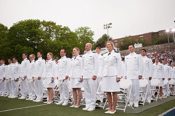 Coast Guard Academy graduates 600x400