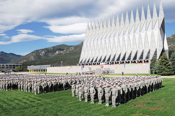 Air Force Academy 600x400