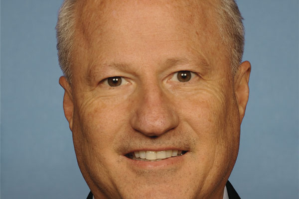 Rep. Mike Coffman
