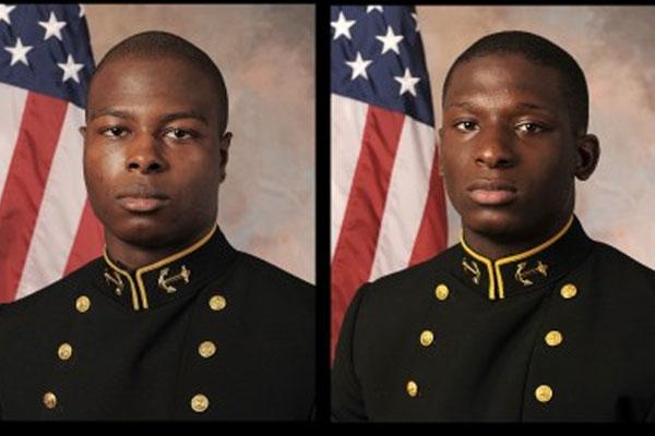 Naval academy graham tate 2
