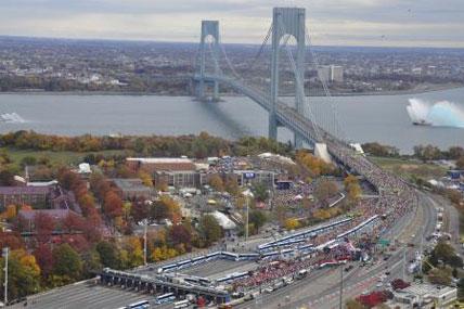 New York City Marathon 2013 428x285