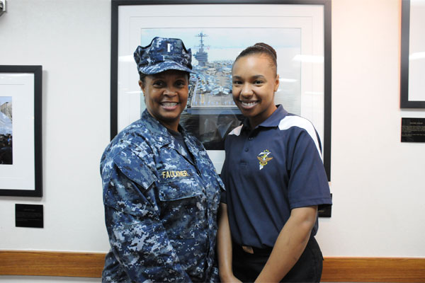 Navy dating site