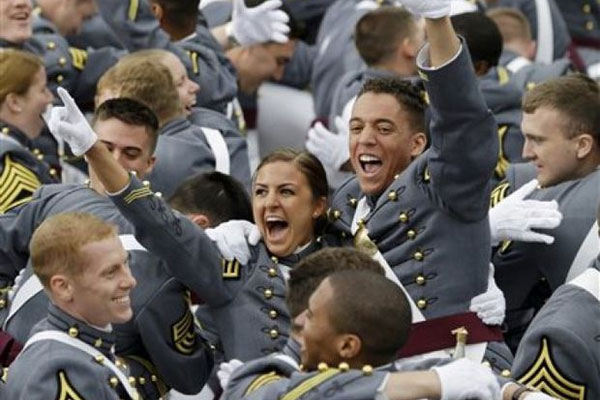 West point grads ready for post afghanistan future military com