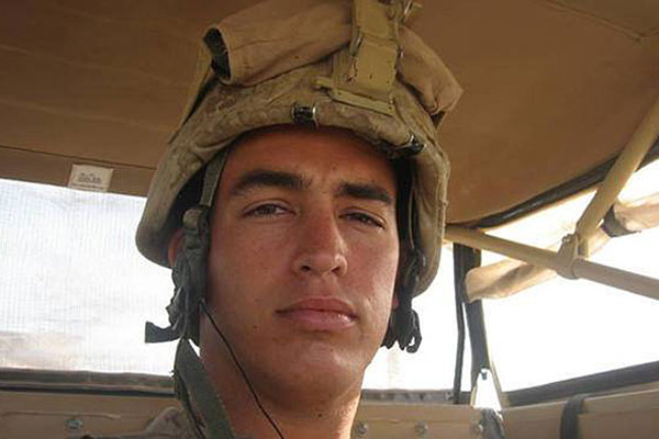 Sgt. Andrew Tahmooressi, 25