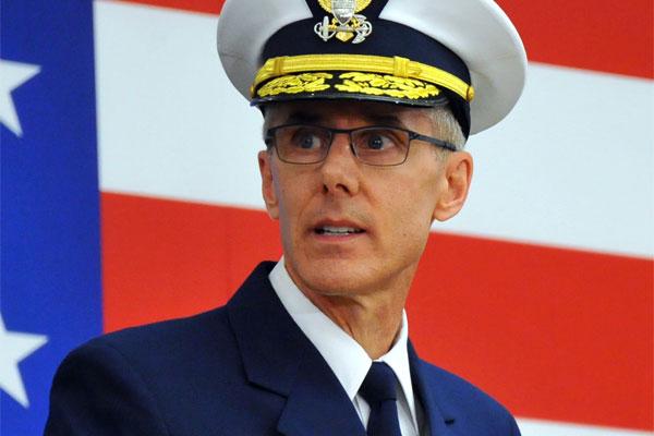Hope And Change In Libya >> Obama Nominates No. 2 at Coast Guard to Run TSA | Military.com