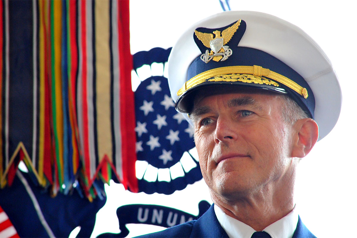 Eyeing Cyber, Coast Guard Pursues More Specialized Jobs