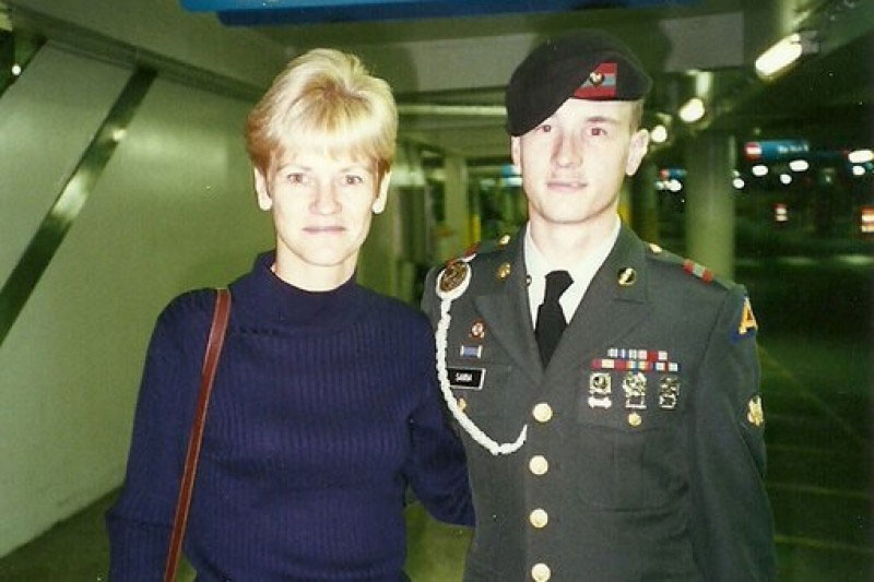 Army Veteran Shot in the Back after Baseball Game May ...