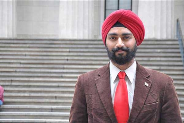 Three Sikhs Seek Waiver to Serve in the US Army with ...