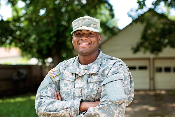 VA Loans Guards Reservists