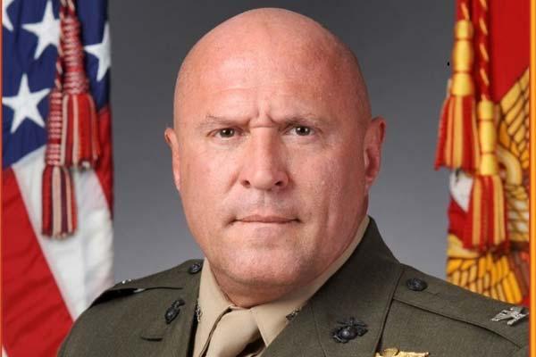 Col. T. Shane Tomko