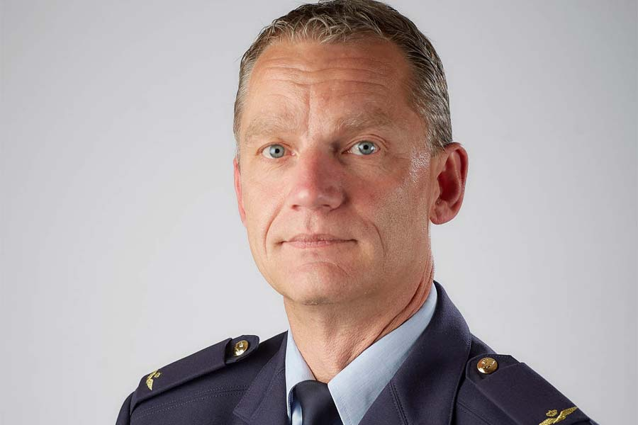 NATO Air Chief 'Concerned' by Russia's Deployment of SAMs