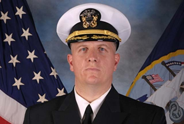 LCS Commander Fired After Engine Breakdown