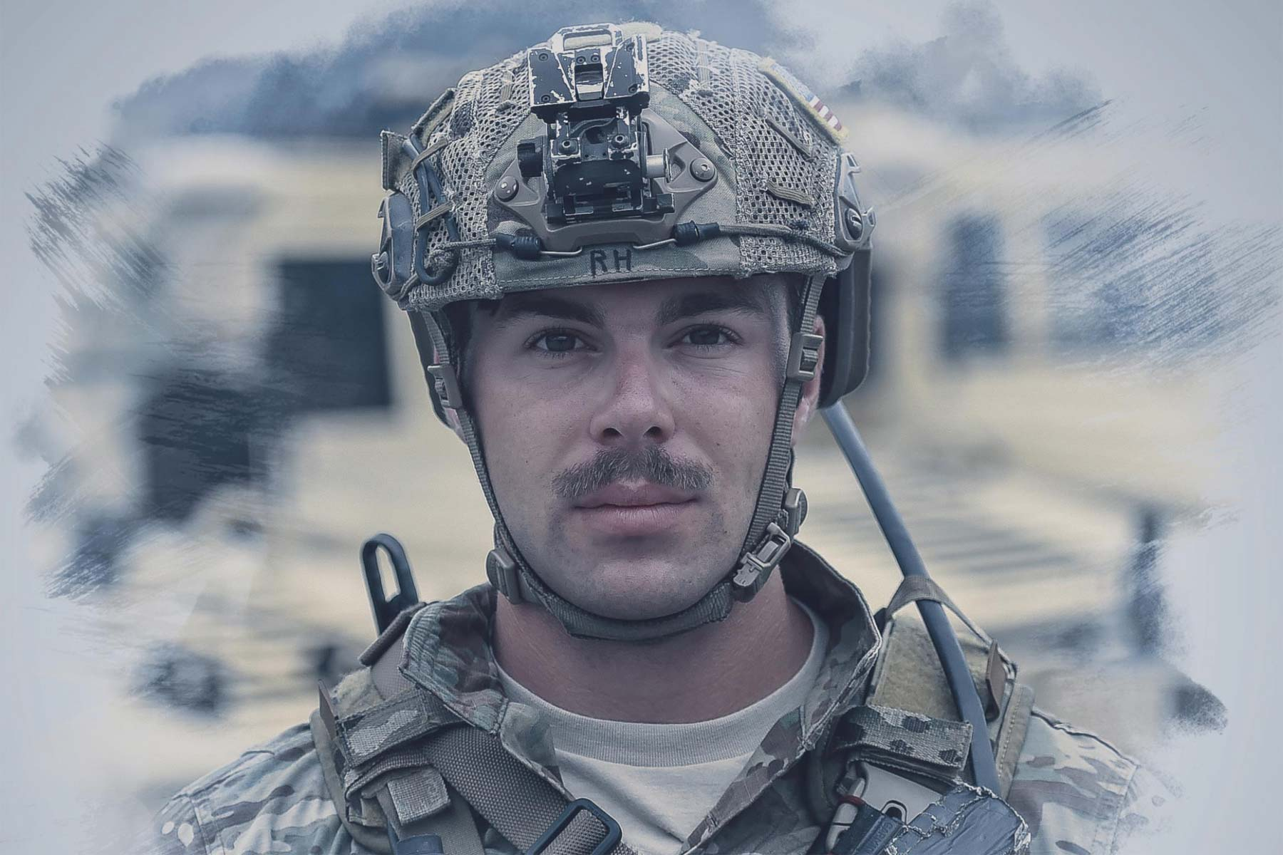 Airman Who Staved Off Ambush in Afghanistan to Receive Air Force Cross