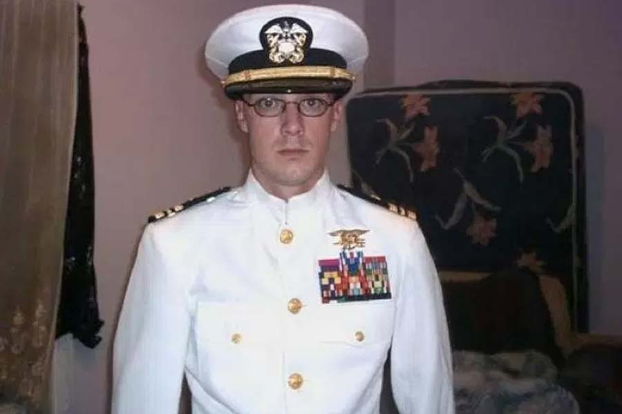 Man Who Posed as Navy SEAL Convicted of Making Child Porn ...