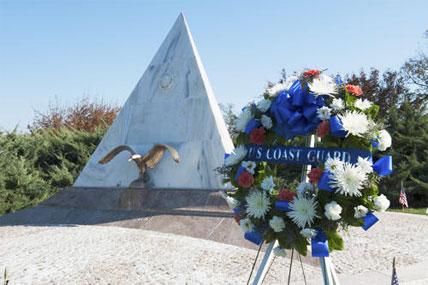 Coast Guard memorial 428x285