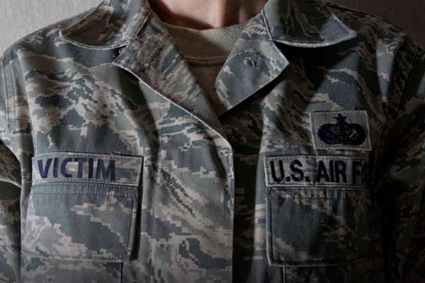 Air Force sexual assault legal assistance 600x400