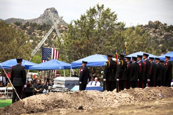 funeral for Marine 600x400