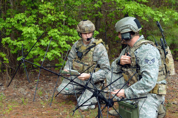 Air Force Says No To New Camouflage Military Com