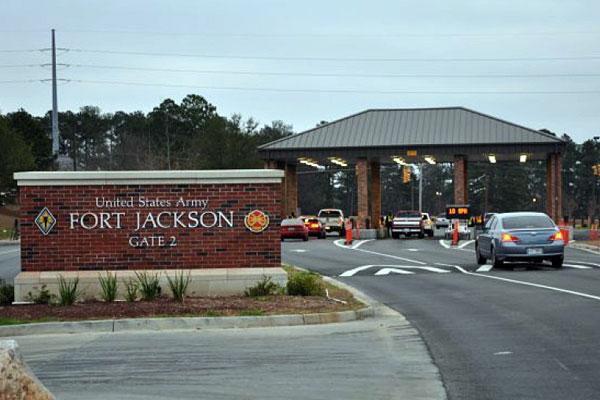 Fort Jackson Post Headquarters To Be Razed Military Com