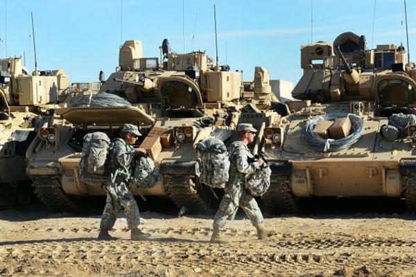 US Army Taps 1st Cav Brigade for Upcoming Korea Deployment ...