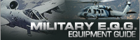 Military.com Equipment Guides