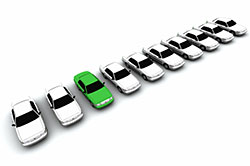 Choose a used car carefully