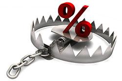 Interest Rate Bait
