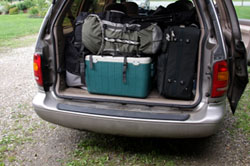 car trunk 250x166