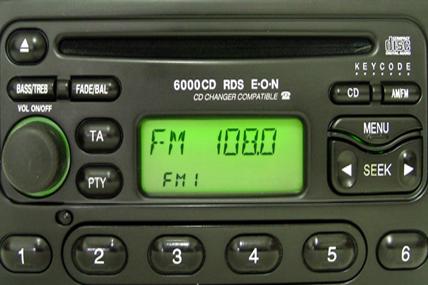 audio head features